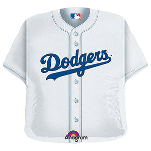 24″ MLB LOS ANGELES DODGERS BASEBALL JERSEY