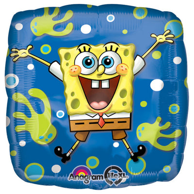 18″ SPONGEBOB JOY