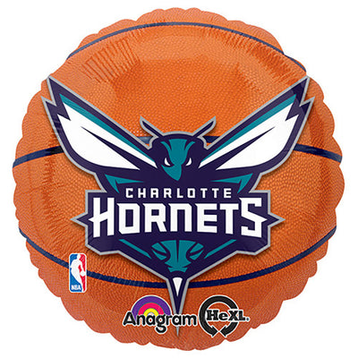 18″ NBA CHARLOTTE HORNETS BASKETBALL