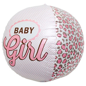 17″ SPHERE - BABY GIRL