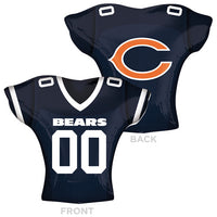 24″ NFL CHICAGO BEARS FOOTBALL JERSEY