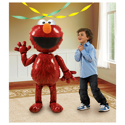 54″ ELMO AIRWALKERS