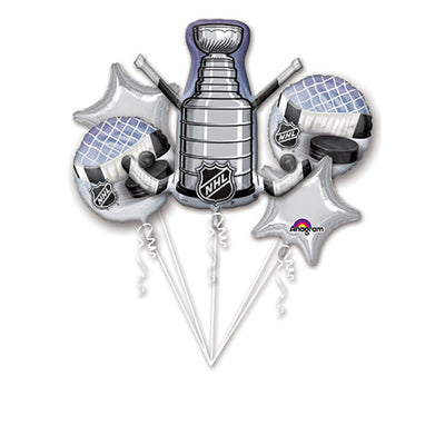 NHL STANLEY CUP HOCKEY BOUQUET