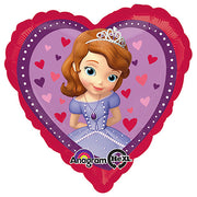 18″ SOFIA THE FIRST LOVE