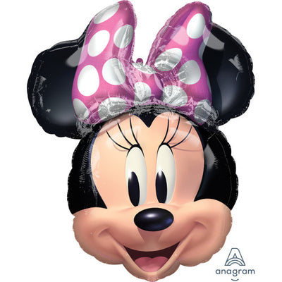 26″ MINNIE MOUSE FOREVER
