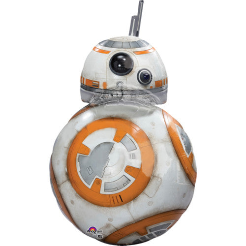 33″ STAR WARS THE FORCE AWAKENS BB8 SUPERSHAPE
