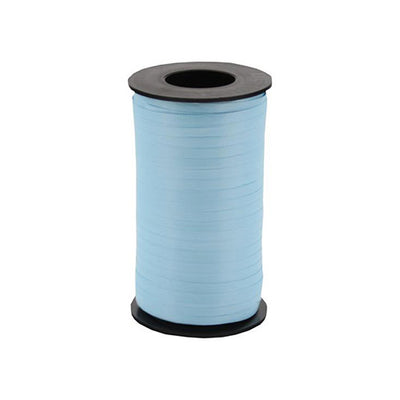 CURLING RIBBON - BABY BLUE
