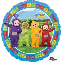 18″ TELETUBBIES