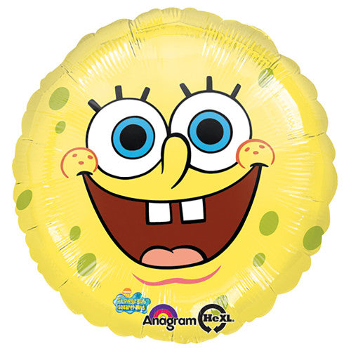 18″ SPONGEBOB SMILES