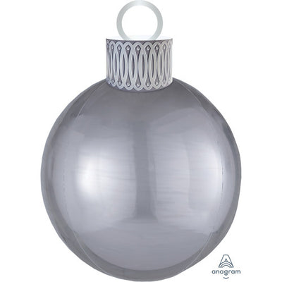 20″ ORBZ ORNAMENT KIT - SILVER