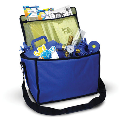 PROFESSIONAL BALLOON BUSINESS EQUIPMENT CARRYING CASE