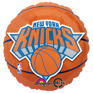 18″ NBA NEW YORK KNICKS BASKETBALL