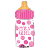 23″ IT'S A GIRL BABY BOTTLE