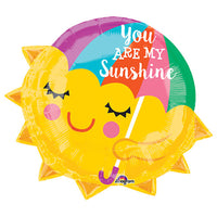 21″ YOU ARE MY SUNSHINE