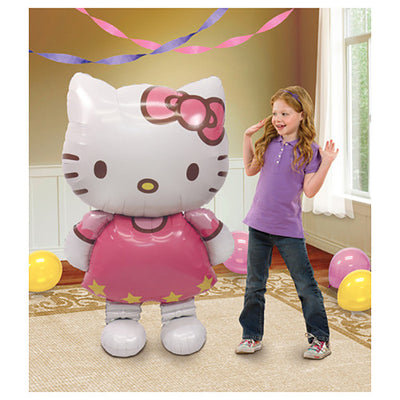 50″ HELLO KITTY AIRWALKERS