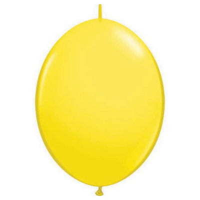 6″ QUICKLINK - YELLOW