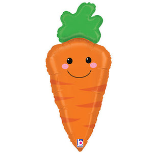 31″ PRODUCE PALS - CARROT
