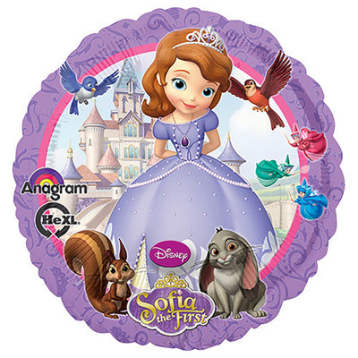 18″ SOFIA THE FIRST