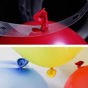16FT BALLOON GARLAND STRIP - SECURE LOCK
