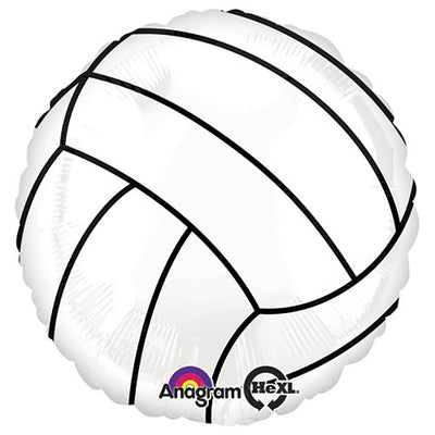 18″ CHAMPIONSHIP VOLLEYBALL