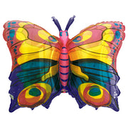 27″ JEWEL BUTTERFLY