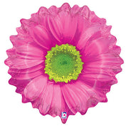 "24"" BRIGHT BLOOMS PINK"
