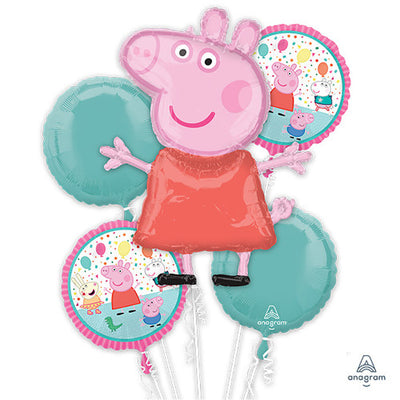 PEPPA PIG PARTY BOUQUET