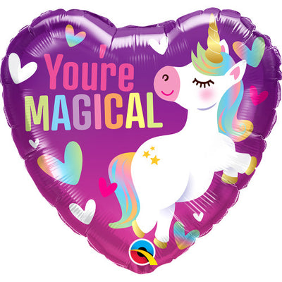18″ YOU'RE MAGICAL UNICORN