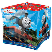 15″ THOMAS THE TANK CUBEZ
