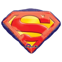 26″ SUPERMAN EMBLEM SUPERSHAPE