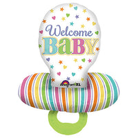 29″ BABY PACIFIER