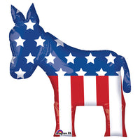 32″ ELECTION DONKEY