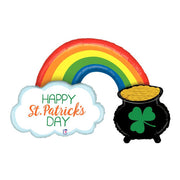 "47"" ST PATS POT OF GOLD"