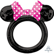 29″ MINNIE MOUSE FRAME