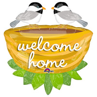 32″ WELCOME HOME NEST