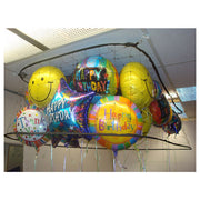 BALLOON CORRAL - 4FT X 8FT X 18IN