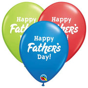 11″ HAPPY FATHER'S DAY!