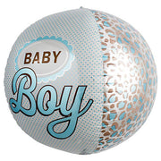 17″ SPHERE - BABY BOY