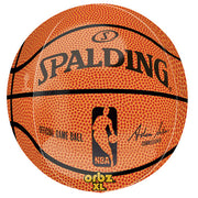 16″ ORBZ - NBA SPALDING BASKETBALL