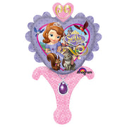 12″ SOFIA THE FIRST INFLATE-A-FUN
