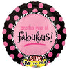 28″ SO FABULOUS BIRTHDAY SING-A-TUNE