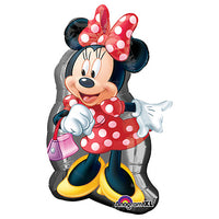 "32"" MINNIE FULL BODY SUPERSHAPE"