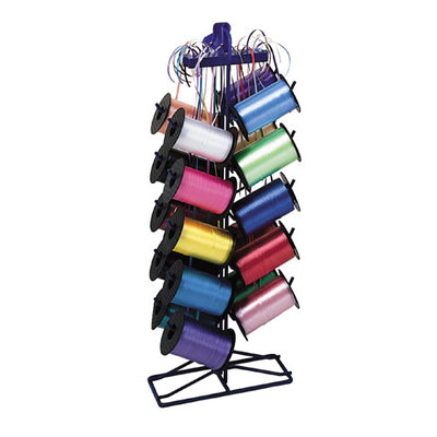 20-SPOOL RIBBON DISPENSER