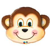 35″ MISCHIEVIOUS MONKEY
