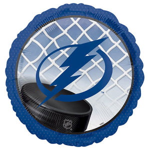 18″ NHL TAMPA BAY LIGHTNING HOCKEY TEAM