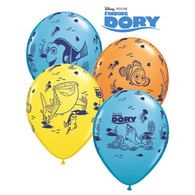 11″ DISNEY PIXAR DORY & FRIENDS