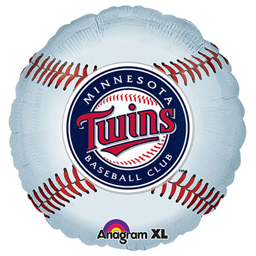 18″ MLB MINNESOTA TWINS BASEBALL TEAM