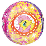 16″ MY LITTLE PONY ORBZ