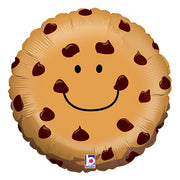 21″ CHOCOLATE CHIP COOKIE