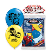 "12"" ULTIMATE SPIDER-MAN (6 PK)"